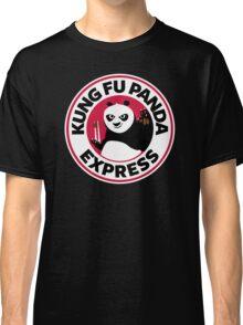 Kung Fu Panda Express Classic T-Shirt