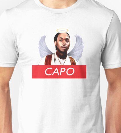 RIP Capo Unisex T-Shirt