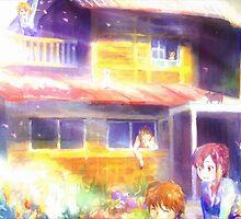 sakurasou no pet na kanojo picture by ghoststorm