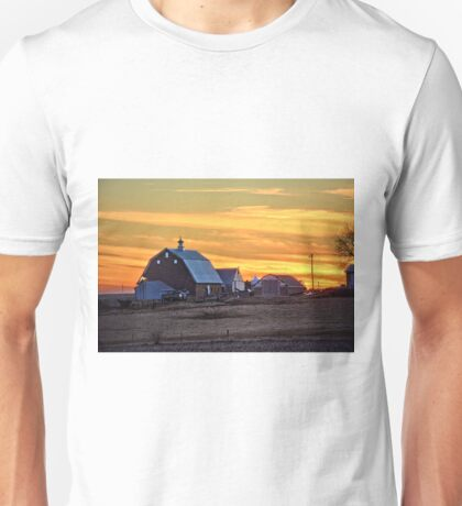 February Farmset Unisex T-Shirt