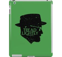 Tread Lightly iPad Case/Skin