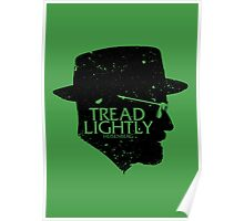 Tread Lightly Poster