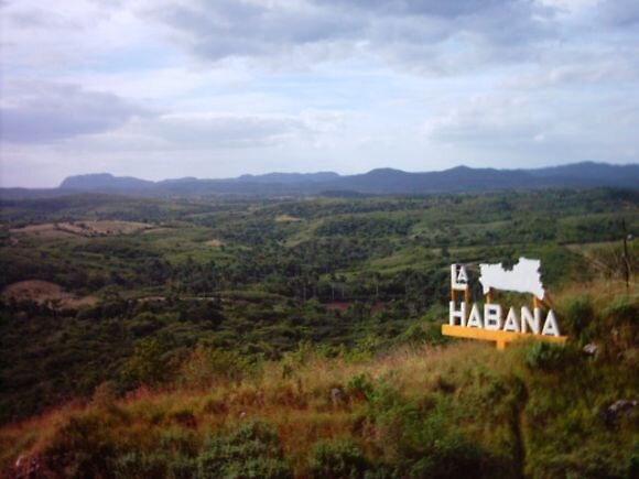 Havana by siislam