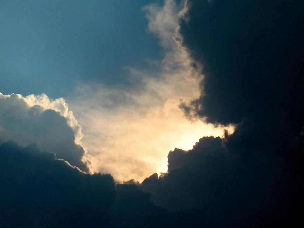 Sky by Tommy Seibold