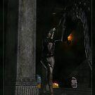 Trapped by ascavilya