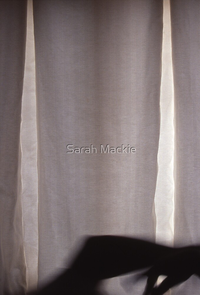 Release #5 by Sarah Mackie