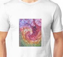 Peony in Joy 2 Unisex T-Shirt
