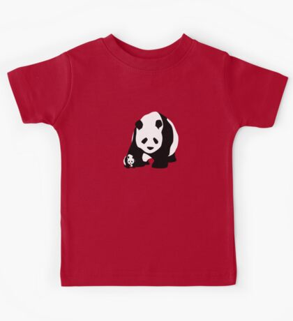 Baby Panda Kids Tee