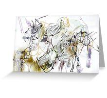 Pegasus.6 Greeting Card