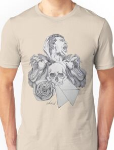 ROAR B&W Unisex T-Shirt