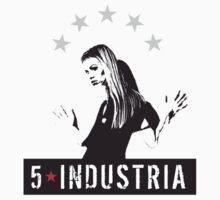 5* Estrella Atractiva by 5* INDUSTRIA