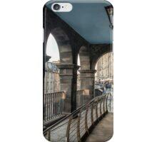 victoria terrace2,edinburgh  iPhone Case/Skin