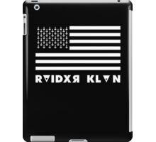 Raider Klann iPad Case/Skin