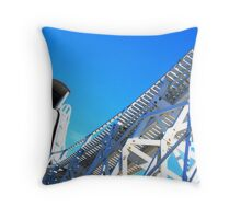 aaaaaaaaaaaaaaaaaaaaaagh!!!!!!!!!!! Throw Pillow