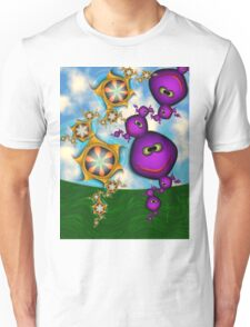 Inner Child - Eat your Fruits and Vegetables T-Shirt