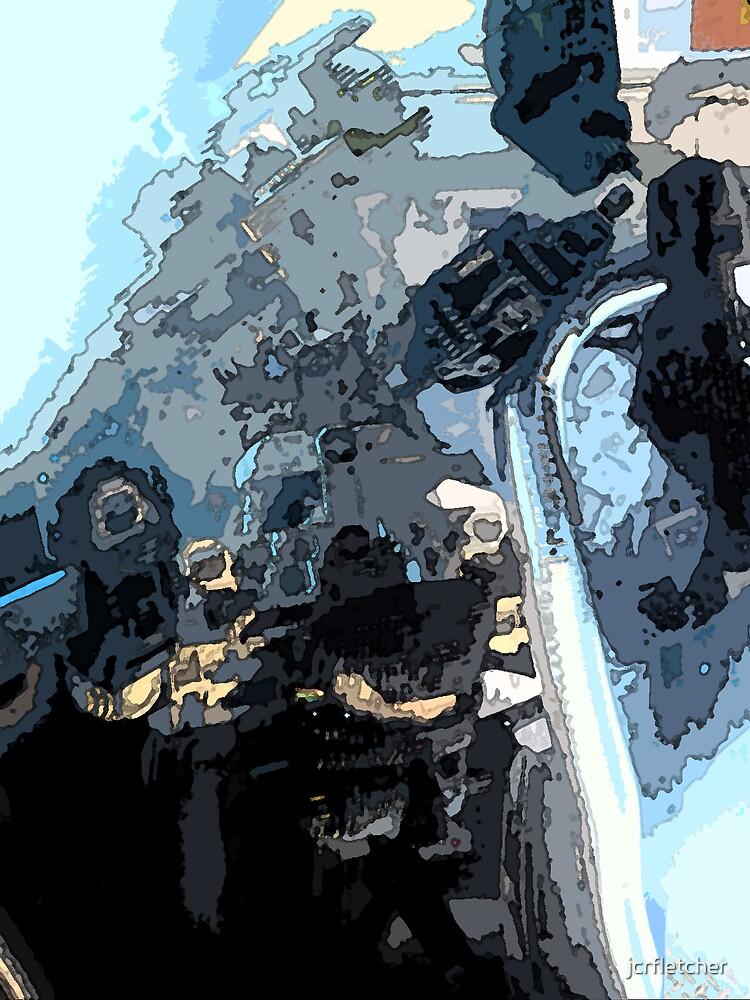Buzz Too by jcrfletcher