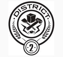 District 2  Kids Clothes