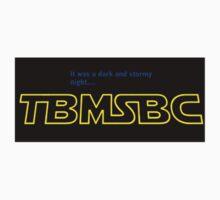 TBMSBC Star Wars Design Kids Clothes