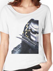 Predator Women's Relaxed Fit T-Shirt