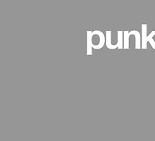 punk prototype by pixelbombe