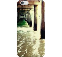 Coney's Labyrinth iPhone Case/Skin