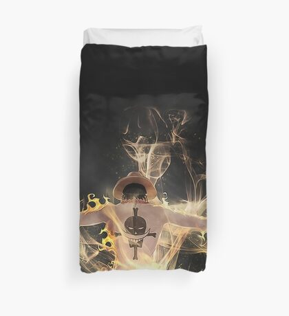 One Piece Duvet Cover