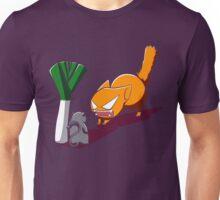 I Hate Leeks Unisex T-Shirt