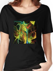 Conscious Decisions Women's Relaxed Fit T-Shirt
