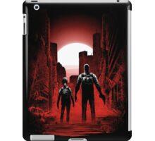 Quarantine iPad Case/Skin