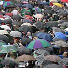 Rain Break by 7db7