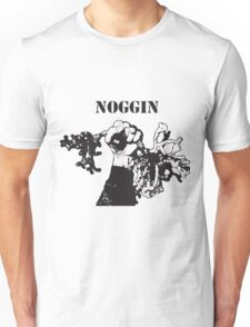 NWNOGGIN march for science Unisex T-Shirt