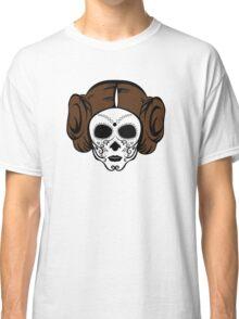 Dia de Princess Classic T-Shirt