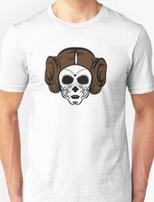 Dia de Princess T-Shirt