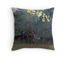 Weston Lake Throw Pillow