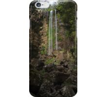Queen Mary Falls iPhone Case/Skin