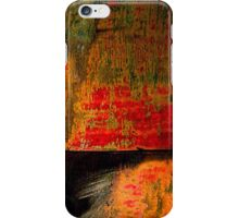 What Lay Beneath iPhone Case/Skin