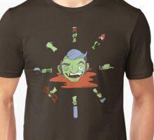Lloyd's Helping Hands General Store Unisex T-Shirt
