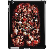 J Stars iPad Case/Skin