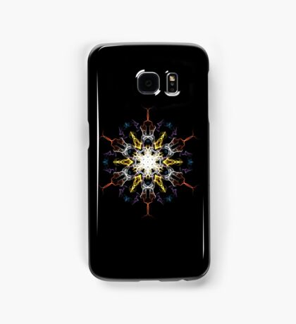 Psychedelic Fission Samsung Galaxy Case/Skin