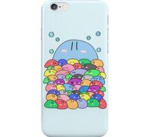 Blobopulous iPhone Case/Skin