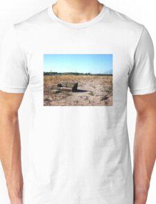 Drifter's Lounge Unisex T-Shirt