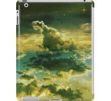 Spacerock IX - Cloud of Promise iPad Case/Skin