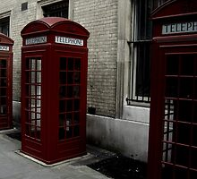 Telephones by Kodak
