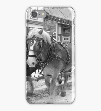 Sleigh Bells Ring iPhone Case/Skin