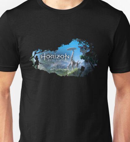 Horizon [W] Unisex T-Shirt