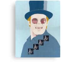 Elton John Canvas Print