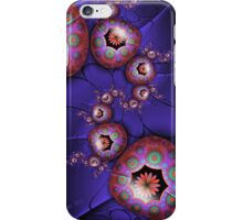 Little Psychedelic Beads iPhone Case/Skin