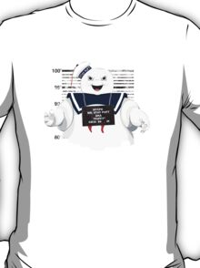 Stay Puft T-Shirt