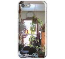 The Nature Wall iPhone Case/Skin