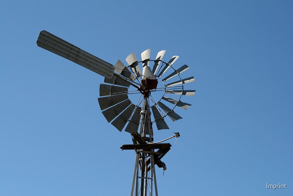 Windmill by Imprint